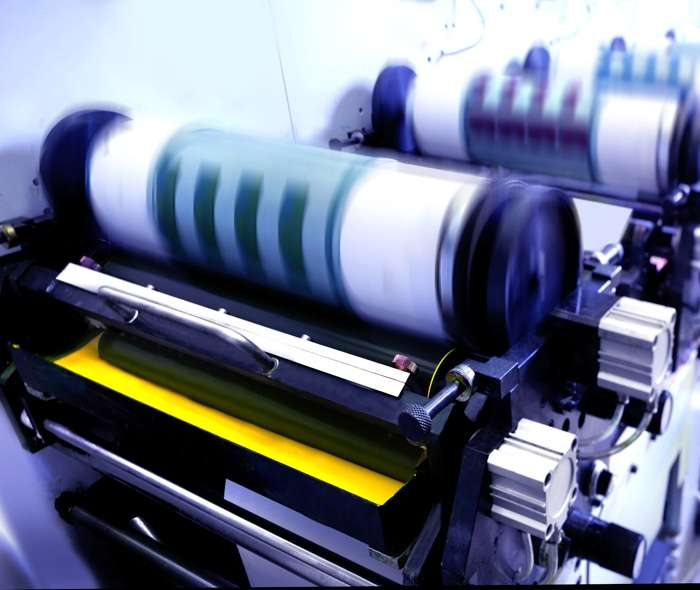 Specialist Printer Max. Aarts. Thinking about Printing!