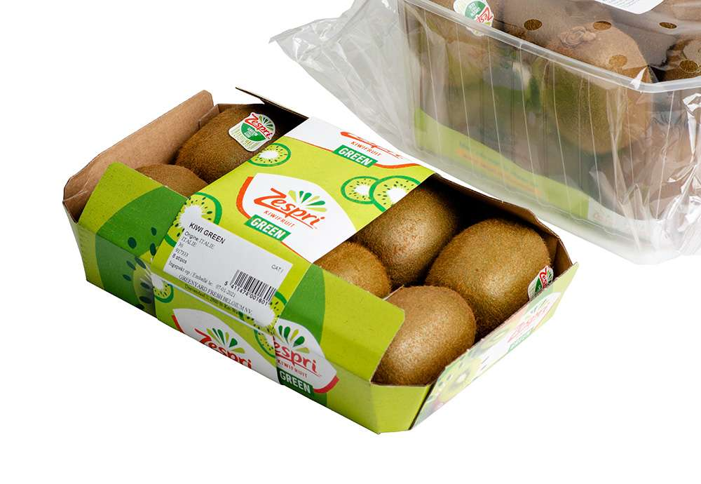 Fully recyclable packaging solutions